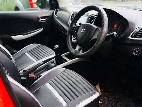 Used Maruti Suzuki 2017 MT for sale in Nashik