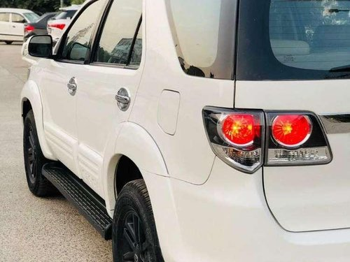Used Toyota Fortuner 2015 MT for sale in Gurgaon