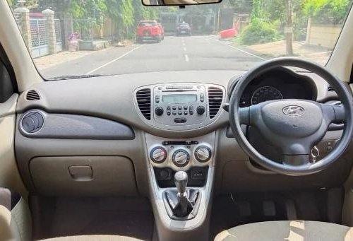 Used Hyundai i10 2013 MT for sale in Bangalore