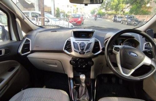 Used Ford EcoSport 2013 MT for sale in Nagpur