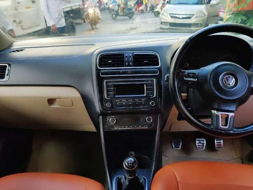Volkswagen Polo GT TDI, 2014, MT for sale in Nagpur