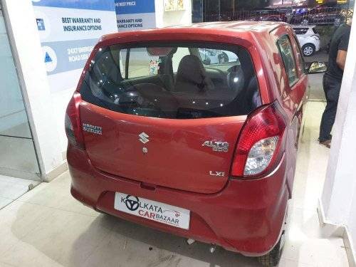 Used Maruti Suzuki Alto 800 LXI 2015 MT for sale in Kolkata