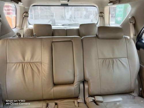 Used 2014 Toyota Fortuner MT for sale in Hyderabad