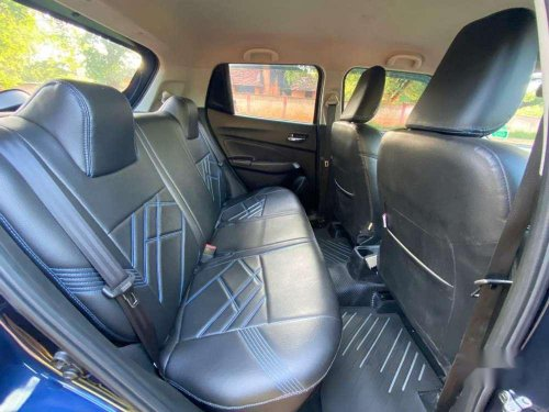 Used Maruti Suzuki Swift VDI 2018 MT for sale in Madurai