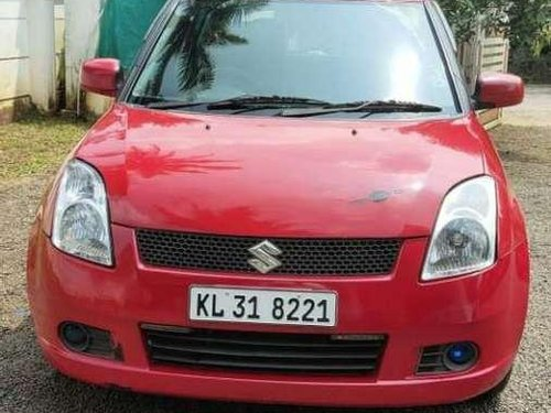 2007 Maruti Suzuki Swift VDI MT for sale in Ernakulam