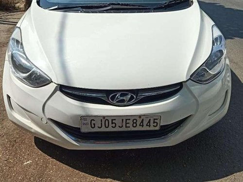 Used 2014 Hyundai Elantra 1.6 SX MT for sale in Surat
