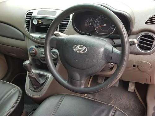 Used Hyundai i10 Magna 2010 MT for sale in Jaipur