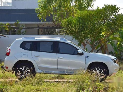 Used 2018 Nissan Terrano AT for sale in Coimbatore
