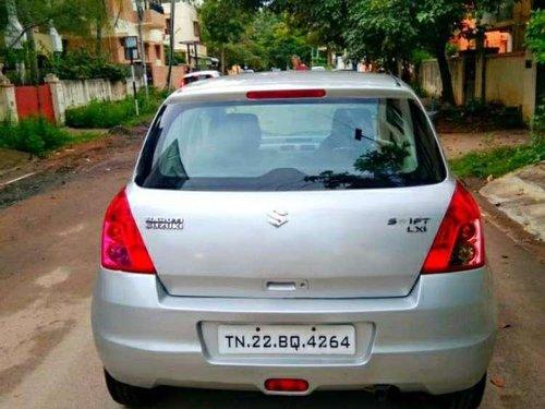 Used 2011 Maruti Suzuki Swift LXI MT for sale in Chennai