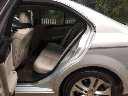 Used 2012 Mercedes Benz C-Class AT for sale in Mumbai-3