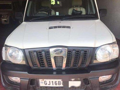 Used Mahindra Scorpio 2014 MT for sale in Vadodara