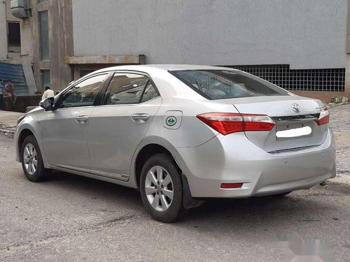 Used Toyota Corolla Altis 1.8 G 2014 MT for sale in Hyderabad