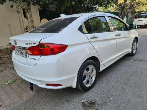 Used 2016 Honda City MT for sale in Ghaziabad