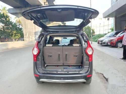 Renault Lodgy 85 PS, 2017, AT for sale in Chennai