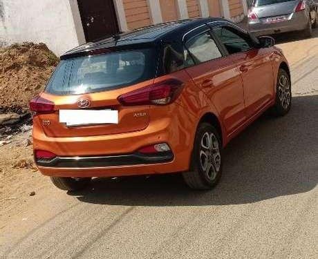 Used 2018 Hyundai i20 MT for sale in Jaipur