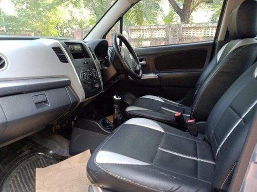 Used Maruti Suzuki Wagon R LXI 2011 MT for sale in Nashik