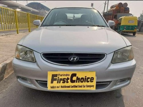 Used 2009 Hyundai Accent MT for sale in Faridabad