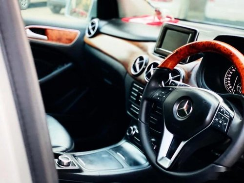 Used Mercedes Benz B Class 2014 AT for sale in New Delhi
