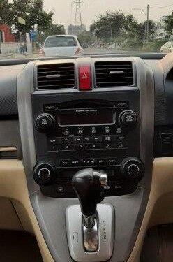 Used 2008 Honda CR V AT for sale in Surat