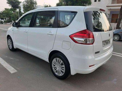 Maruti Suzuki Ertiga VDi, 2013, MT for sale in Ahmedabad