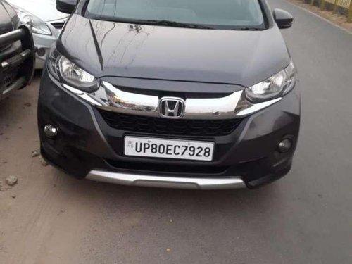 Used Honda WR-V 2017 MT for sale in Agra