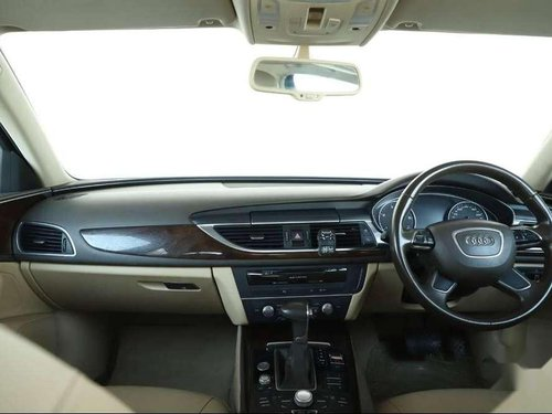 Audi A6 2.0 TDI Premium Plus, 2013 AT for sale in Noida