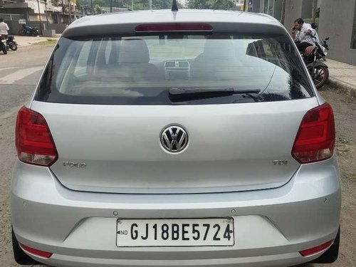 Used 2016 Volkswagen Polo MT for sale in Surat -8