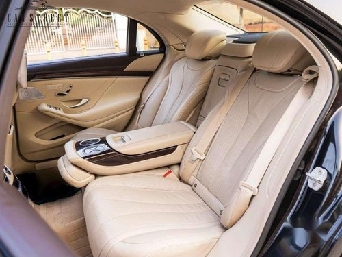 Mercedes Benz S Class 2014 AT for sale in Gurgaon
