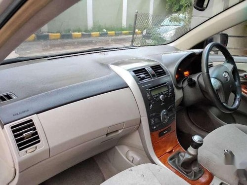Used 2008 Toyota Corolla Altis MT for sale in Hyderabad