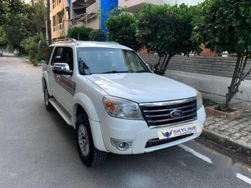 Used Ford Endeavour 2010 MT for sale in Nagar