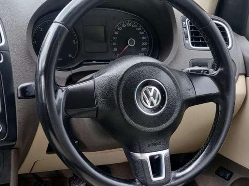 Used Volkswagen Vento 2013 MT for sale in Hyderabad -3