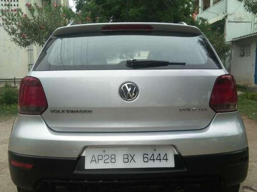 Used Volkswagen Cross Polo 1.5 TDI, 2013 MT for sale in Ongole -0