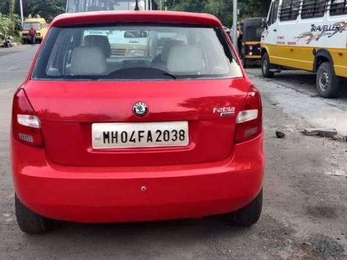 Used 2010 Skoda Fabia MT for sale in Pune -6