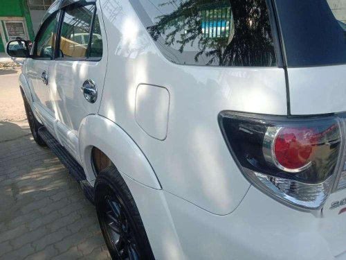 Used Toyota Fortuner 2013 MT for sale in Chandigarh