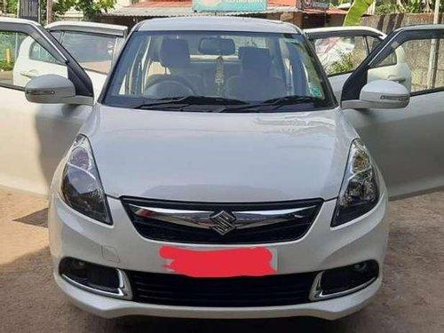 Used 2017 Maruti Suzuki Swift Dzire MT for sale in Kottarakkara