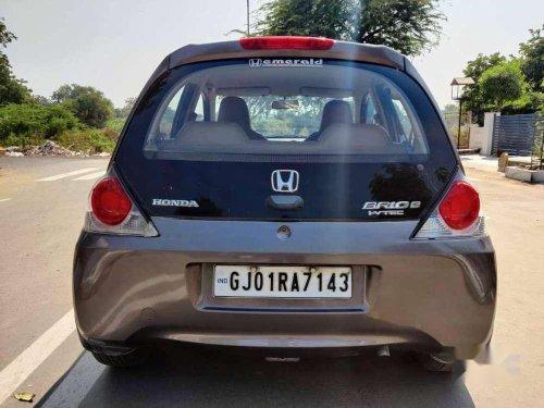 Honda Brio S, 2013, MT for sale in Ahmedabad