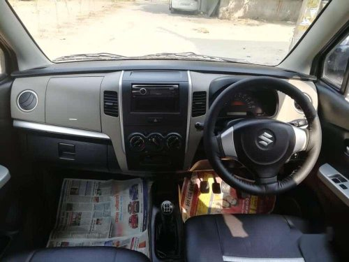 Used Maruti Suzuki Wagon R LXI, 2013 MT for sale in Noida