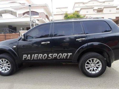 Mitsubishi Pajero Sport Sport 4X4 2014 MT in Coimbatore
