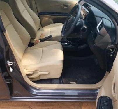 Used Honda Brio 2018 MT for sale in Hyderabad