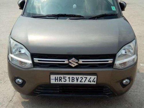 Used Maruti Suzuki Wagon R VXI 2019 MT in Gurgaon