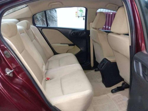 Honda City SV, 2014, AT for sale in Coimbatore