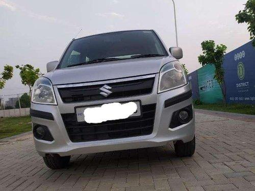 2013 Maruti Suzuki Wagon R VXI MT for sale in Gurgaon