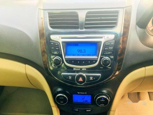 Used Hyundai Verna, 2013, MT for sale in Vadodara