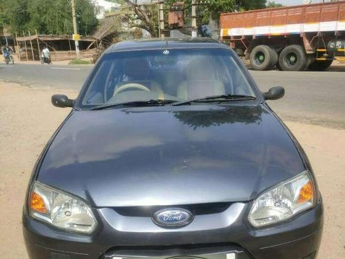 Used 2010 Ford Ikon MT for sale in Pollachi