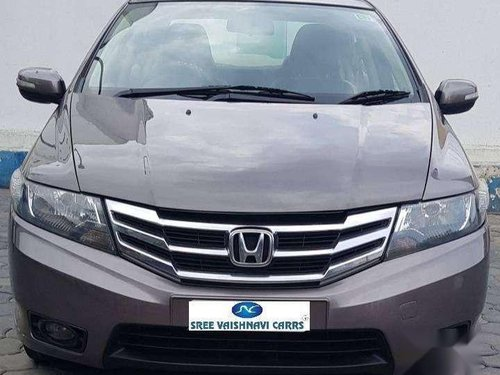 Used 2012 Honda City MT for sale in Tiruppur