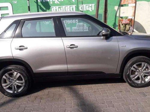 Used 2017 Maruti Suzuki Vitara Brezza MT in Nagpur
