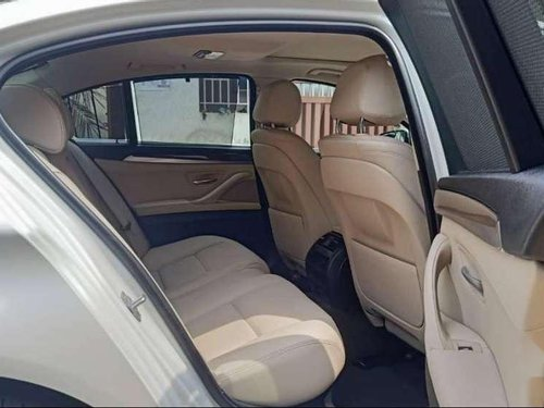Used BMW 5 Series 2014 AT for sale in Coimbatore