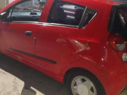 Used Chevrolet Beat LS 2014 MT for sale in Hyderabad