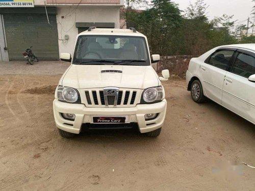 Used 2010 Mahindra Scorpio MT for sale in Moga