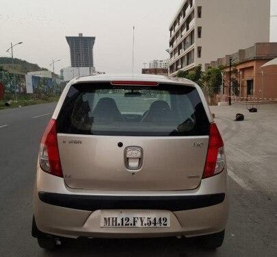Used 2010 Hyundai i10 Sportz 1.2 MT for sale in Pune-10